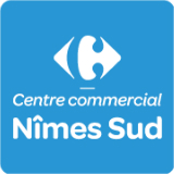 Centre commercial Carrefour Nimes Sud